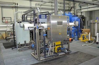 Системы водоподготовки и водоочистки